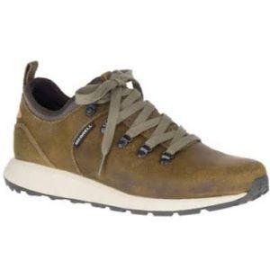 Merrell Ashford Classic Butternut Suede Sneakers